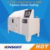 China 108L Volume Salt Mist Test Chamber , Salt Spray Testing Services Anti Corrosion wholesale