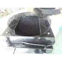 China Bar and Plate Brazed Hydraulic Oil Heat Exchanger , Aluminum Core wholesale