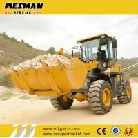 China Mini earth moving machinery sdlg small wheel loader for sale on sale