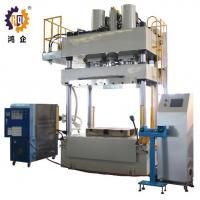 China 250T Customized Hydraulic Hot Press For Carbon Fiber And SMC Product wholesale