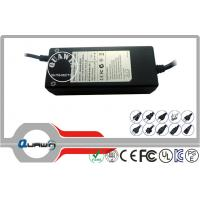 China 8A Electric Lithium-Ion Battery Chargers , Ring Terminal Li-polymer Battery Chargers wholesale