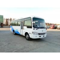 Buy cheap Front Engine New Design Top Level High Transport City Bus 30 Seats For Exterior from wholesalers