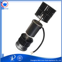China 12 Volts Blower AC Bus Aircon Double Evaporator Blower Fan Motor With Free Samples wholesale
