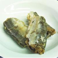 Quality canned mackerel in oil for sale