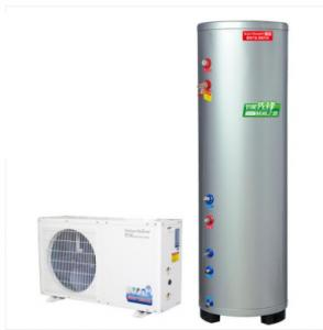 China SPA 50HZ Air Source Heat Pump For Swimming Pool 6.14 COP wholesale