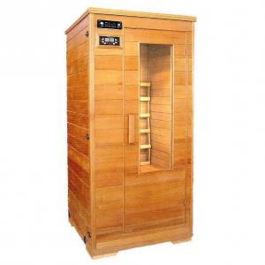 China Far Infrared Sauna Room wholesale