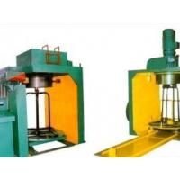 Buy cheap Low Carbon Wire Copper Drawing Machine With 750MPa Tensile Strength , LD-1/1000-8000 from wholesalers