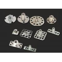 China Perforated Base Threaded Collar Mounted, Internally Threaded Standoff Mounted wholesale