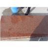 China G402 Chinese Red Granite Tianshan Red polished red granite paving stone tiles slabs wholesale