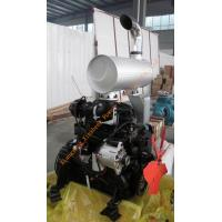 China 4BTA3.9-C100 Mechanical Diesel Engine 4 Cylinder 100 HP  For Construction Machinery wholesale