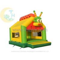 China Inflatable Bounce Castle wholesale