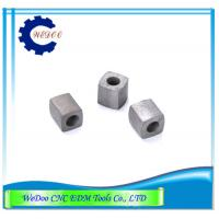 China EDM Carbide Block /Conductive Block 12x15x6mm For Wire Cut EDM Machine 12x15x6 wholesale