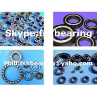 Quality Non Magnetic 684CE Si3N4 Full Ceramic Ball Bearings Single Row Insulation wholesale