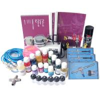 China Airbrush Tattoo Kits( 1) wholesale