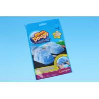 China Reusable Resealable Zip Lock Packaging Bags For Toys And Gifts on sale
