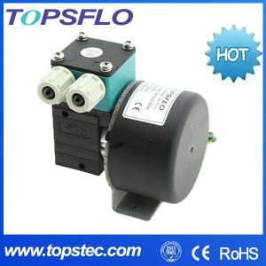 China TOPSFLO dc mini vacuum/pressure pump similar to THOMAS,KNF aroma diffuser pump TM30B wholesale