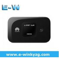 China Unlocked Huawei E5577 Wireless Mobile Hotspot 4G MiFi Router, Sign Random Delivery(Black) wholesale