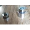 China 200K 170K High Power Ultrasonic Transducer , 35W Ultrasonic Cleaning Transducer wholesale