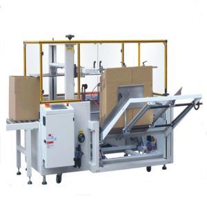 China Box Carton forming machine carton case packer wholesale