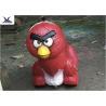 China Cute Cartoon  Stuffed Animal Ride On Toys , Electric Animal RidesToy wholesale