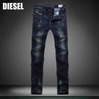 China Wholesale Men's top designer leisure long trousers fashionable pants male's branded jeans wholesale
