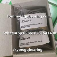 China INA NKIB5903 Combined Needle Roller Bearing NKIB5903-XL Needle Roller / Angular Contact Ball Bearing wholesale