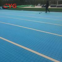 China Cross Linked Polyethylene Thermal Insulation Foam Swimming Pool Cover Water Resistant wholesale
