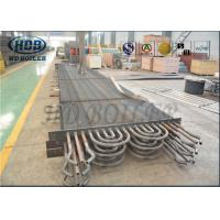 China Stainless Steel Boiler Economizer Recover Wasted Heat From Boiler System wholesale
