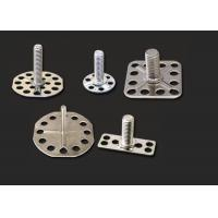 China Self Adhesive Male Threaded Bolt Stud, Bonding Fasteners For Fixing GRP wholesale