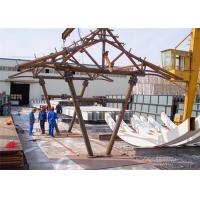 China Precision Carbon Steel Structure Customized Automatic Submerged Arc Welding on sale
