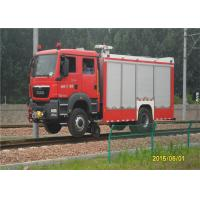 China 2 Seats Fire Fighting Truck wholesale