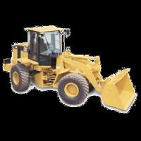 China 1.8 m³ Compact Wheel Loader / 2930mm Dump Height Wheel Loader , 3000kg Payload on sale
