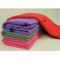 Quality Fade-resistant Microfiber Kitchen Towels SGS and Oeko-Tex Standard for sale