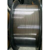 China Welding Consumables Stainless Steel TIG / MIG Welding Wires Vacuum Package wholesale