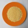 China Degradable Material Melamine Bamboo Powder Dark Yellow Food Grade wholesale