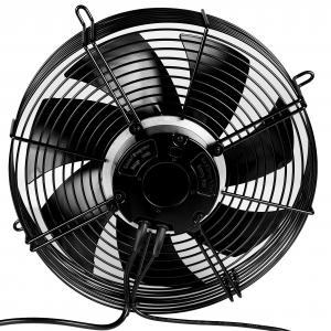 China High Efficiency 300 EC Axial Fan Metal 1650 230 V PWM Easy Installation wholesale