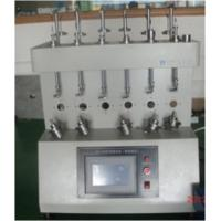 Quality Aluminum Foil Folding Furniture Testing Machines Endurance Testing Machine for sale