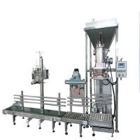 China Baking Powder big bag top open bag packing machine wholesale