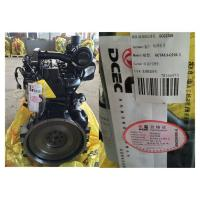 Buy cheap Dongfeng Cummins Original Industrial Diesel Engine 6CTA8.3-C215 from wholesalers