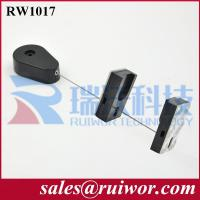 China RW1017 security Pull Box | Security Pulling Box,security cords,retractable heavy duty cord leash wholesale