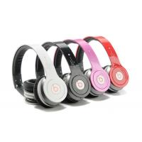 China Wholesale 2014 new SOLO HD old most classic B-eats by dr dre Bluetooth sterro-MP3-Headsets wholesale