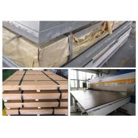 China Aerospace Industry 7075 Aluminum Sheet B95/1950 Hard Alloy 20 Gauge wholesale