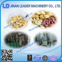 China All kind of flavor balls or Strip Fruit and vegetable chips      Production Line wholesale