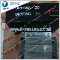 China ABBA Linear Guide Bearing BRH35A Made In Taiwan wholesale
