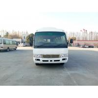 Buy cheap Diesel Front Engine new china minibus For 30 Seats diesel/gasoline/electric from wholesalers