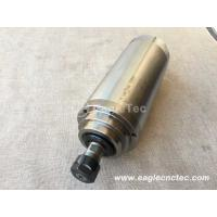 China Spindle Replacement GDZ-100-3 380V 24000RPM ER20 400Hz for CNC Router Using wholesale