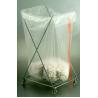 China PVA dissolving laundry bag for hospital wholesale