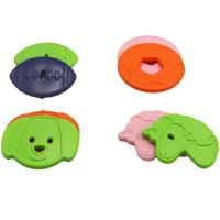 China Cute Animal Shape Ice Packs Mini Ice Brick Cooler For Kids Lunch bag wholesale