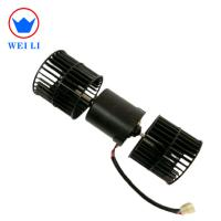 China Long Lifetime Blower AC Bus Evaporator Blower Fan Motor 24 Volts Copper Wire 7A Current wholesale