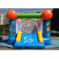 China Indoor kids small inflatable bouncer for family fun from China Inflatable Factory wholesale